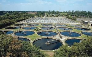Klordioksit Atık Su Sistemi
